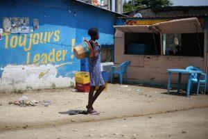 BASKET Congo Kinshasa