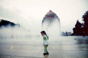 FOUNTAIN Mexico Mexico City