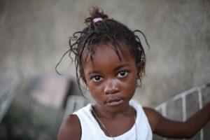 GIRL DR Congo Kinshasa
