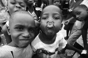 KISS DR Congo Kinshasa