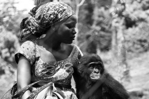 MOTHER LOVE DR Congo