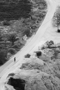 WALK Palestine Jericho