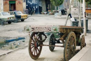 WHEELS Egypt Cairo
