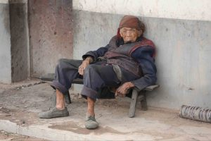 YI OLDMAN China